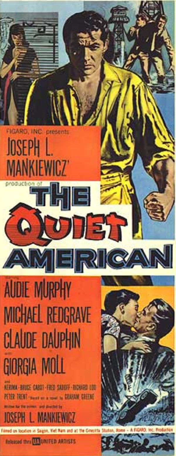 vigot in quiet american Everything you ever wanted to know about vigot in the quiet american, written by masters of this stuff just for you.