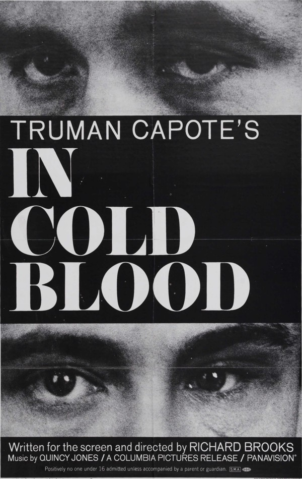 com in cold blood  posters for in cold blood 1967
