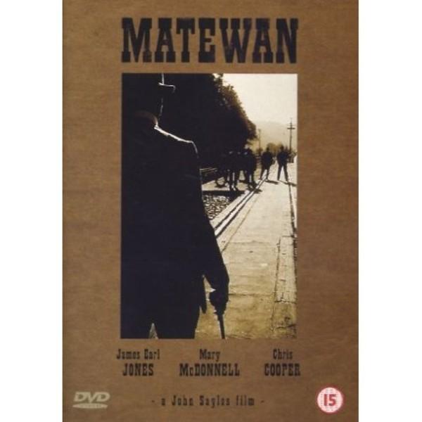matewan directed by john sayles essay Far from a schematic tale of ideologies clashing, this is a truly human story, vividly rendered by sayles, his cinematographer haskell wexler, and the many fine actors in the cast including chris.