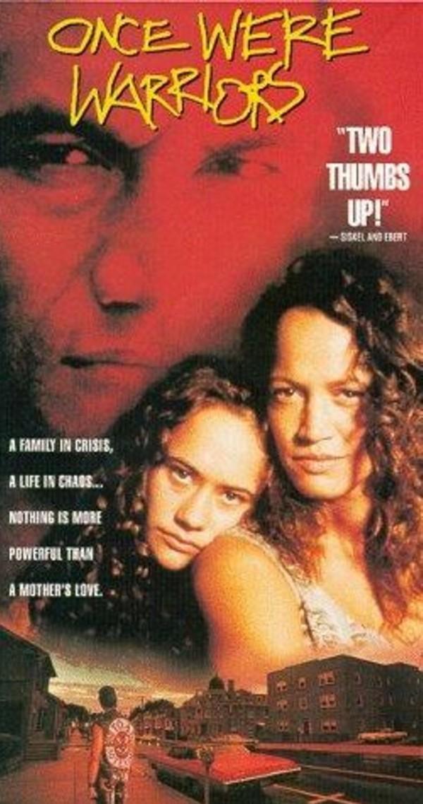 Filmsgraded com once were warriors 1994